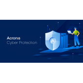 Acronis Cyber Backup Standard Server Subscription License, Windows, 1 year(s), 10-49 user(s)