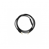 Beyerdynamic Straight Cable Connecting Cord Black incl. Microphone for Custom Series Black