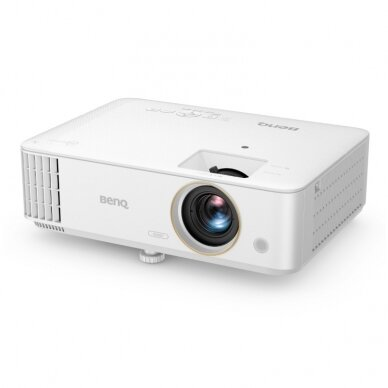 Benq Ultra-Low Input Lag HDR Console Gaming Projector TH685i Full HD (1920x1080), 3500 ANSI lumens, White 4