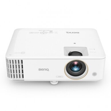Benq Ultra-Low Input Lag HDR Console Gaming Projector TH685i Full HD (1920x1080), 3500 ANSI lumens, White