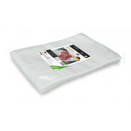Caso Structured bags for Vacuum sealing 01283 100 bags, Dimensions (W x L) 15 x 20  cm