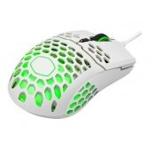 Cooler Master Gaming Mouse MM711 Wired, White Matte, USB