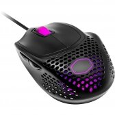 Cooler Master Gaming Mouse  MM720 Wired, White Black, USB