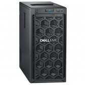 """Dell PowerEdge T140 Tower, Intel Xeon, E-2224, 3.4 GHz, 8 MB, 4T, 4C, UDIMM DDR4, 2666 MHz, No RAM, No HDD, Up to 4 x 3.5"""", PERC H330, Single Cabled, Power supply 365 W, iDRAC 9 Basic, No Rails, No OS, Warranty Basic Onsite 36 month(s)"""