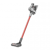 Dreame Cordless Vacuum Cleaner T20Pro VTE1, 25.2 V, 450 W, Red / Gray