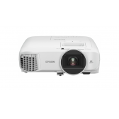 Epson 3LCD projector EH-TW5700 Full HD (1920x1080), 2700 ANSI lumens, White