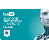 Eset Endpoint Protection, Standard Cloud licence, 2 year(s), License quantity 5-10 user(s)