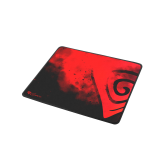 GENESIS CARBON 500 Mouse Pad, M, Red