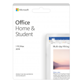 Microsoft Office Home and Student 2019 79G-05149 One-time purchase, English, Medialess, P6
