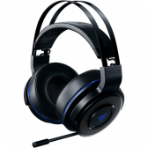 Razer Wireless Gaming Headset PS4 and PC,  Thresher 7.1, Black, Built-in microphone, USB
