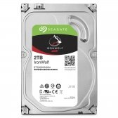 """Seagate NAS HDD IronWolf 2TB ST2000VN004 5900 RPM, 3.5 """", SATA, 64 MB"""
