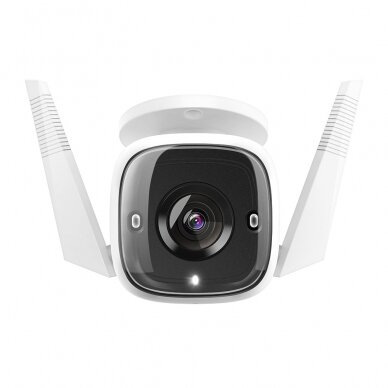 TP-LINK Outdoor Security Wi-Fi Camera C310 Bullet, 3 MP, 3.89 mm, IP66, H.264,  MicroSD 3