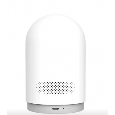 Xiaomi Mi 360° Home Security Camera 2K Pro One-key physical shield for personal privacy protection, H.265, Micro SD, Max. 32 GB, 110 °, Wall mount 3